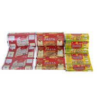Pasta Packaging Bags