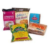 Rusk & Bread Packaging Bags