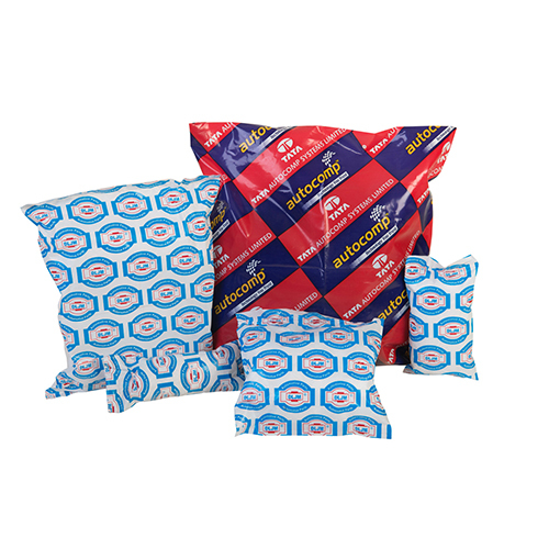 Automobile Packaging Pouches