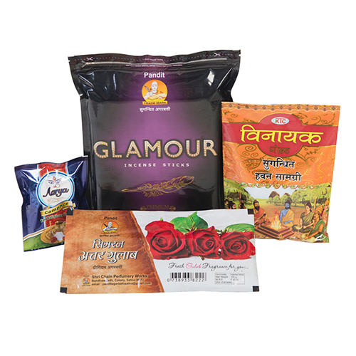 Agarbatti Packaging Pouches