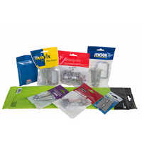 Hardware Packaging Bags