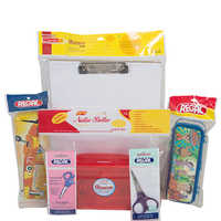 Stationary Packaging Pouches
