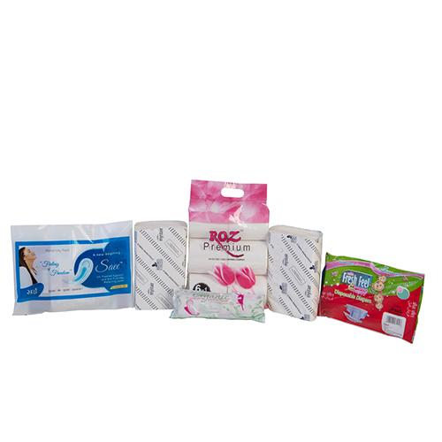 Sanitary PadS Pacakging Bags