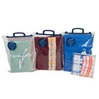 Towel Packaging Bags