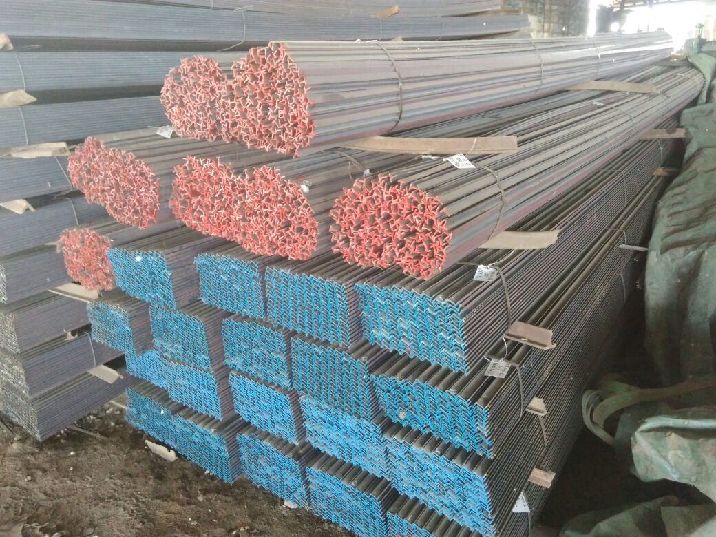 Cold rolled Hollow steel  & Door Sections