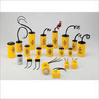 AC Filtering Capacitor