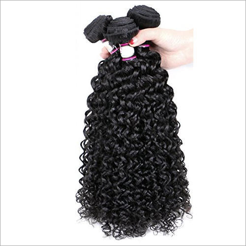 Remy Virgin Natural Wavy Hair