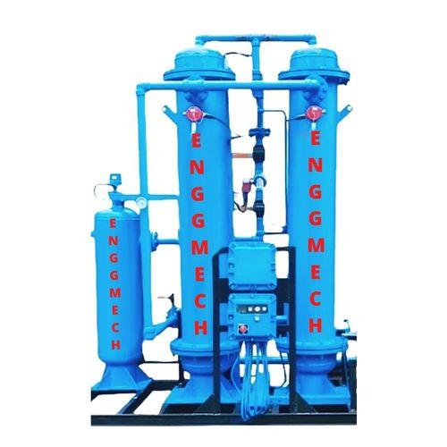 Heaterless LPG Vaporizer