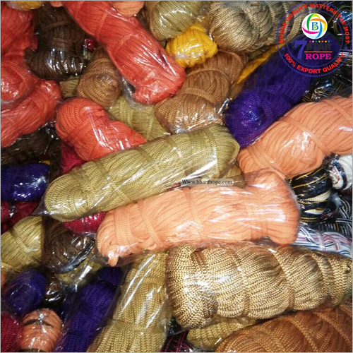 Braided Polyster Rope(Gop Dori)