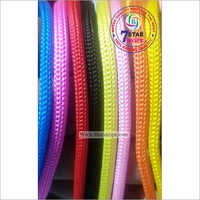 Braided Plastic Rope