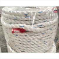 White PP Rope