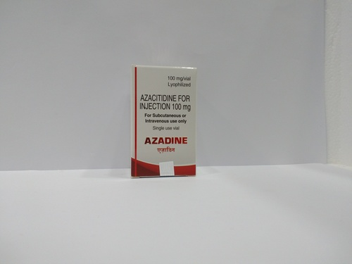 Azadine Injection 100 mg