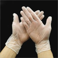 Disposable Vinyl Surgical Gloves