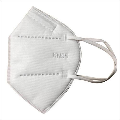 KN95 Non Woven Folding Half Face Mask