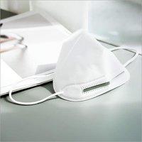 4 Ply Anti Virus Medical Respirator Face Mask