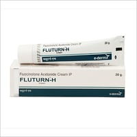 Flucinolone Acetonide Cream IP