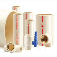 Ashirvad CPVC Pipe Fitting