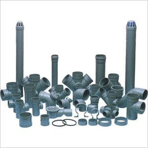 Astral SWR Pipe And Fittings