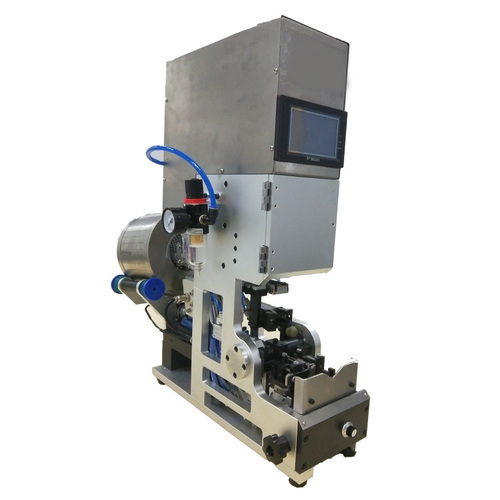 waterproof wire seal inserting machine