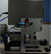 Automotive Cable Wire Seal Inserting Machine for Making Waterproof Dust-proof Cable