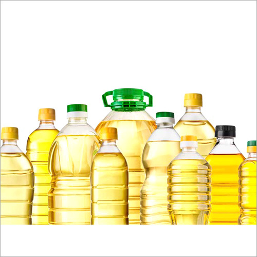 Pure Edible Oil