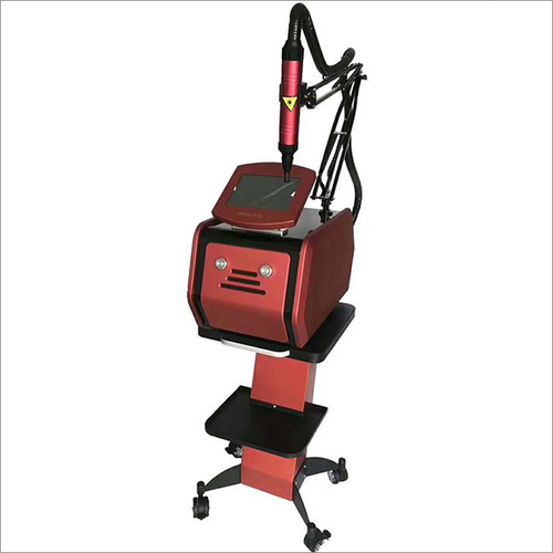 Portable 755 Pico Laser(No Trolley)