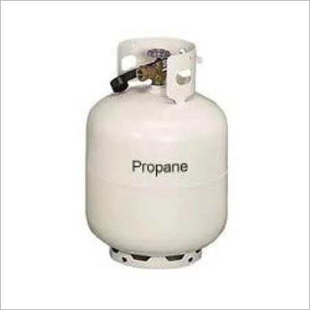 Liquid Propane Gas