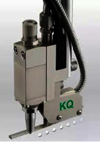 Keqi Automatic Cold Gluing System