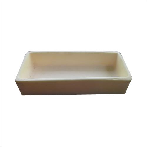 Alumina Ceramic Trays & Discs