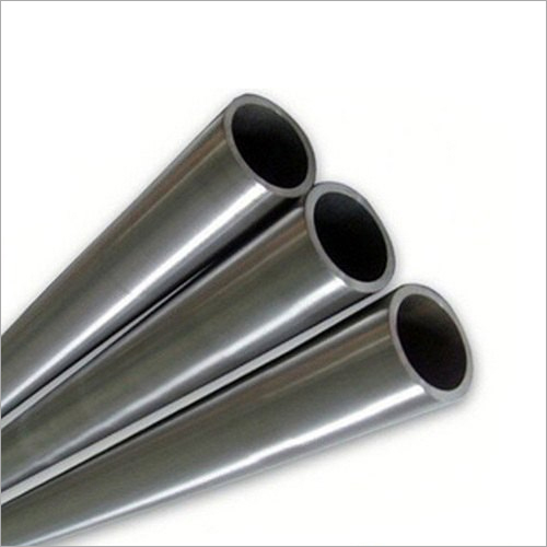 Polished Inconel Round Pipe