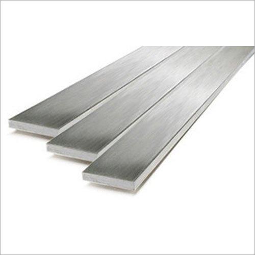 Titanium flat bar grade 2