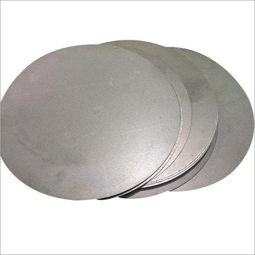 Titanium Circle grade 2