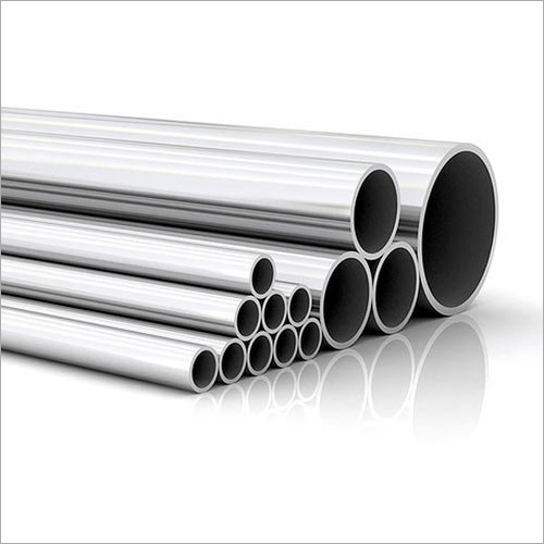 825 Inconel Round Pipes