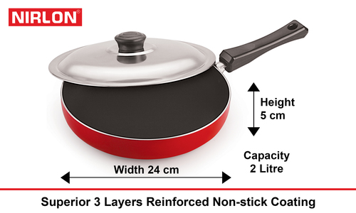 Durable  Fry Pan