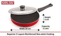 Durable  Fry Pan