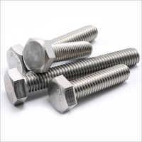 Inconel 825 bolt