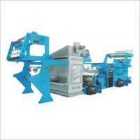 Sanforizing Machine