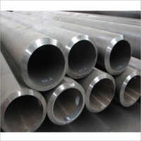 Nickel alloy tube