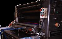 Anilox Coater Module TRESU