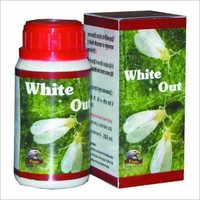 Microbial Insect Control White Out Agricultural Biopesticides