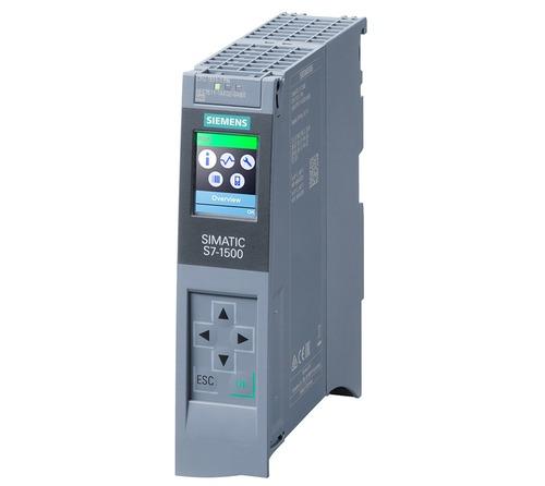Siemens 6ES7511-1AK02-0AB0 SIMATIC S7-1500, CPU 1511-1 PN