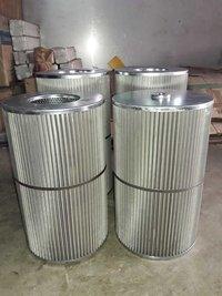 Steel Filter Elements