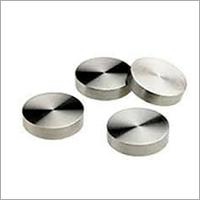 Titanium Circle grade 5