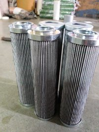 Cylindrical Filtration Element