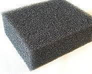 Vehicle Air Cleaning Filter Foam