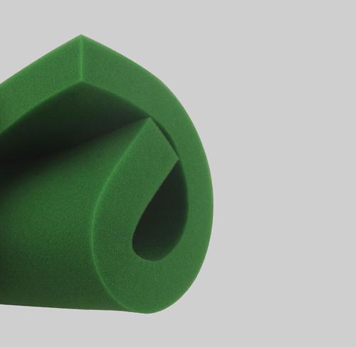 Automotive Two Wheeler Filter Foam