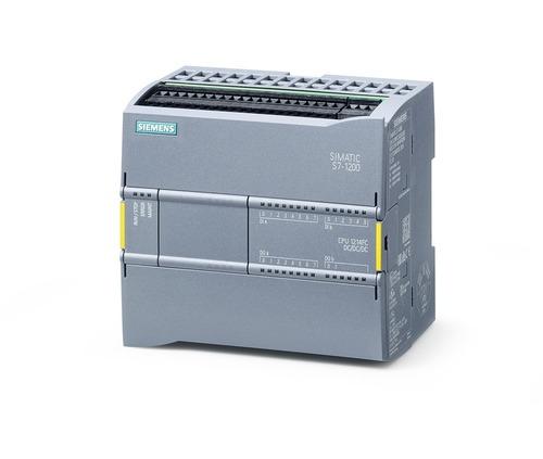 Siemens 6ES7214-1AF40-0XB0 SIMATIC S7-1200F, CPU 1214 FC