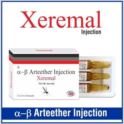 A.B. Arteether 150 mg.