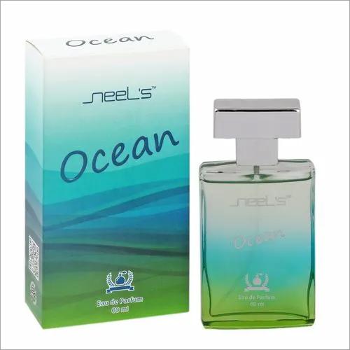 Ocean Perfume
