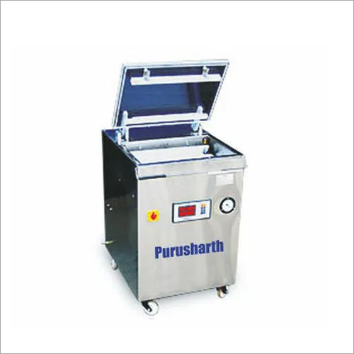 Khakhra-Paneer Vacuum Packing Machine